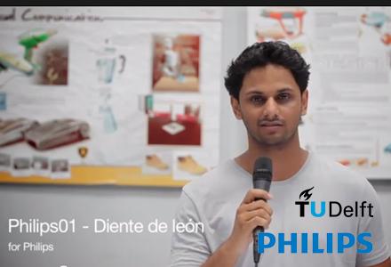 Philips ITD